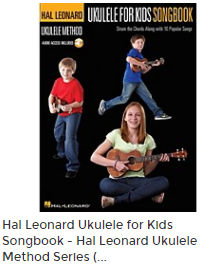 Ukulele lessons in San Diego
