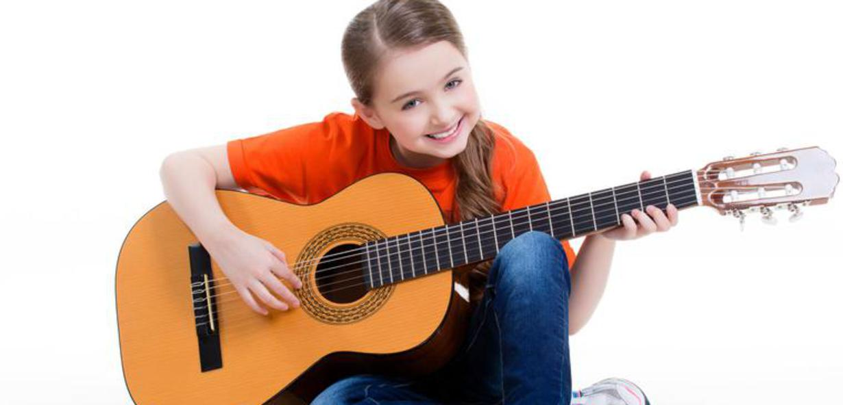 Picture of Guitar Lessons in San Diego, CA,