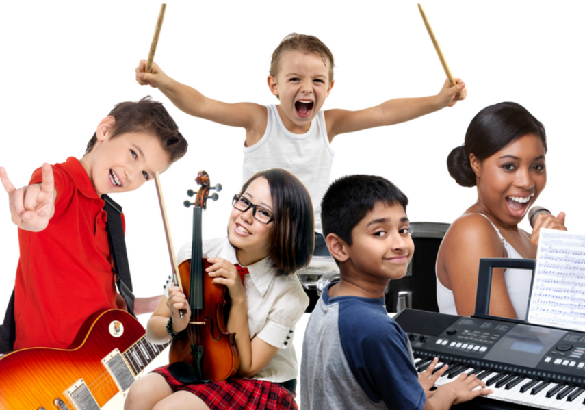 Music Lessons in San Diego, CA, Music lessons in Escondido, Carlsbad, Oceanside, Vista
