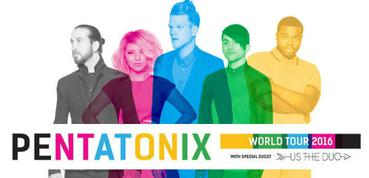Win Pentatonix tickets Forte Academy of the Arts