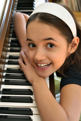 Piano Lessons in San Marcos, CA