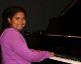 Piano Lessons in San Diego