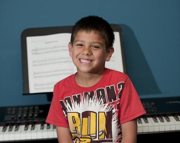 Piano Lessons in San Diego, CA