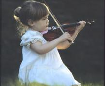 Violin Lessons in San Diego, CA
