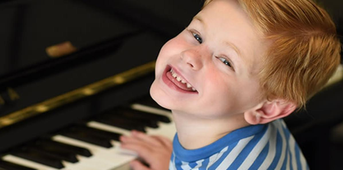 Request info for Piano Lessons in San Diego, CA