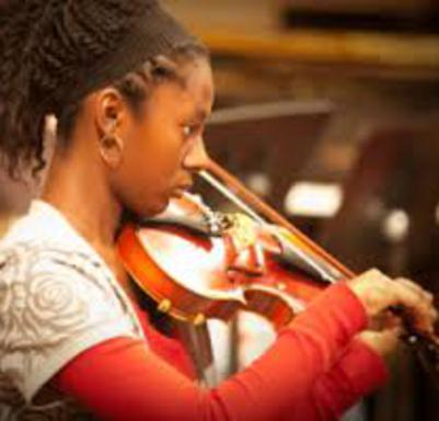 Violin Lessons in Vista, CA