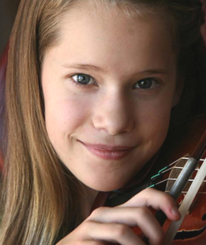 Violin Lessons in San Diego