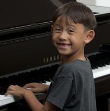 Piano lessons in Carlsbad, CA