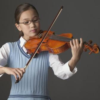 Picture of Violin Lessons in San Diego, CA