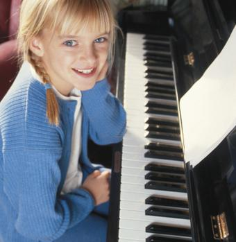 Picture of Piano Lessons in San Diego, CA