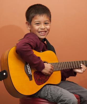 Picture of Guitar Lessons in San Diego, CA