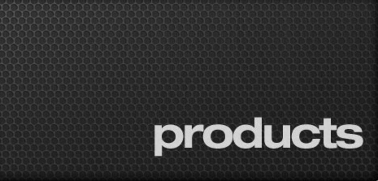 Picture of Products header
